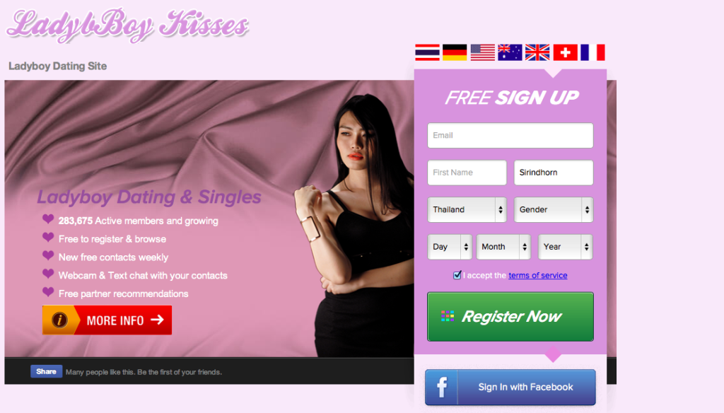 Dating and chatting free sites